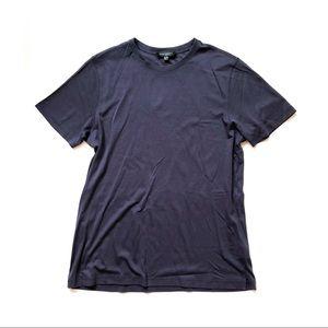 Robert Barakett Tops - The Barakett T Pima Cotton T-Shirt NWOT